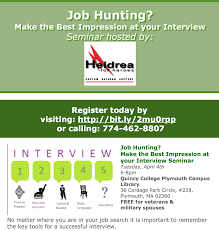 heidrea for heroes linkedin are you a veteran looking for a job