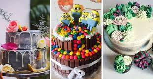 Popular Home Bakers In Chennai For Drool Worthy Cakes Bigfday