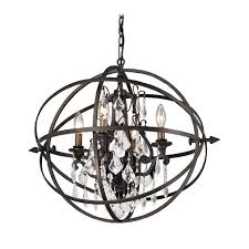 top 45 lovable zoom crystal chandelier pendant lights orb light in bronze finish hover or to south africa with drum shade lighting vs recessed chrome