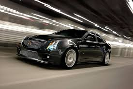 Used 2013 Cadillac CTS-V for sale - Pricing & Features | Edmunds