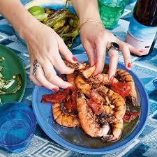 Healthy Grilled Shrimp Recipe ...