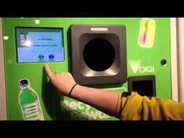 How Do Reverse Vending Machines Work Custom Zero Waste Scotland Recycle And Reward Reverse Vending Machine
