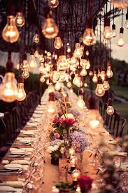 outside wedding lighting ideas. Outdoor Wedding Lighting Ideas Bridal Musings Blog Decoration Outside