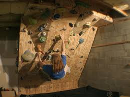 Small Picture 44 best DIY Climbing Walls images on Pinterest Rock climbing