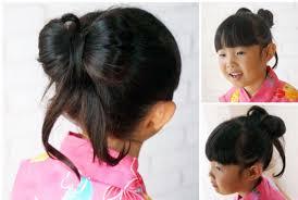 簡単かわいい女の子の浴衣テク帯の結び方から髪型簡単手作り小物