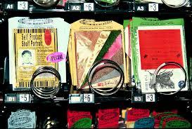 Artomatic Vending Machine Delectable A48creative Andrew Owen A48 Artomatic Art Produce Vending Machine