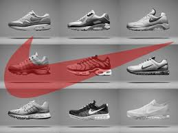 A Brief <b>History</b> Of The <b>Nike Air Max</b> Series