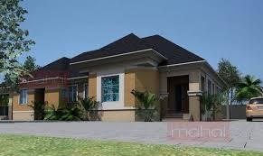 contemporary nigerian residential