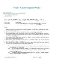 for vector electrodynamics essay physics docsity rules for the exam of physics i prof iazzi