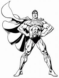 Small Picture Get This Printable Superman Coloring Pages Online 86937