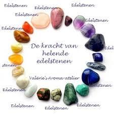 geneeskrachtige stenen