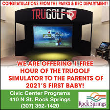 Access 278 trusted reviews, 84 photos & 83 tips from fellow rvers. Congratulations From The Parks Rec Department Rock Springs Civic Center Rock Springs Wy