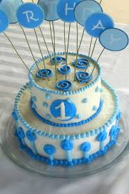 Baby Boy Birthday Cake Ideas Party Cakes Baby Boy 1st Birthday
