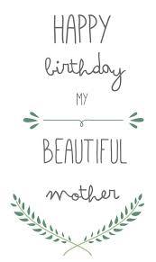 printable children s birthday cards printable mother birthday card mum birthday card card