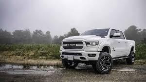 SCA Performance Black Widow Trucks | Deery Brothers Chrysler ...