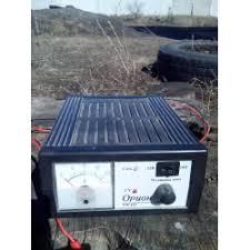 Отзывы о Зарядно-предпусковое <b>устройство Орион PW415</b>