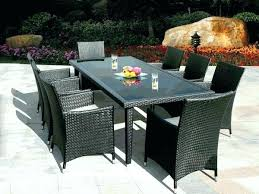 full size of outdoor wicker dining table set furniture sets chairs kitchen amazing settings stunning next