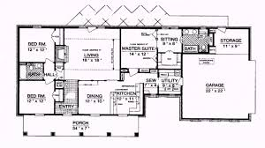 house plan 1800 sq ft home plans unique home design 1800 sq foot ranch house