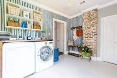 this lowe s laundry room makeover is straight out of a design fantasy