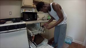 pots and pans in dishwasher. Interesting Pans Mmd Putting Pots And The Pans In Dishwasher Listening To My Own  Music Video 1 In Pots And Pans Dishwasher A
