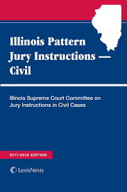 Illinois Pattern Jury Instructions Adorable Illinois Pattern Jury Instructions Civil LexisNexis Store