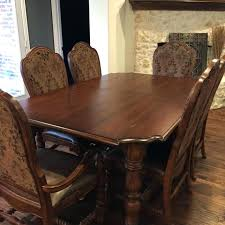 bernhardt furniture dining room. Used Dining Room Furniture Bernhardt Table Enchanting With Additional And Chair Sets