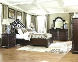 Gorgeous Key Town Bedroom Set Porter Furniture Bedroom Set Home ...