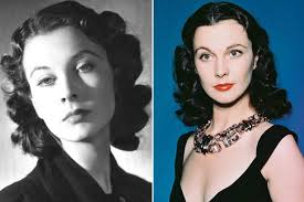 Tragic life of Vivien Leigh from heartbreaking marriage to bipolar ...
