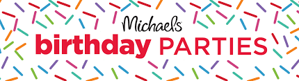 michaels birthday parties