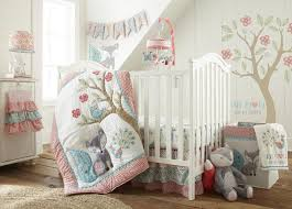 bedding cribs luxury wool oval blanket trend lab design home interior furniture baby girl crib sailor