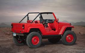 the two door is almost an afterthought despite being the closest descendant to the original s jeep