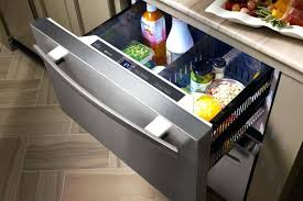 under the counter fridge very compact and versatile view in gallery view in gallery refrigerators counter under the counter fridge