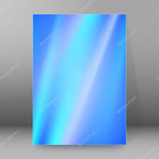 Brochure Cover Pages Background Report Brochure Cover Pages A4 Style Abstract Glow29