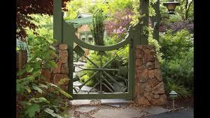 garden gate garden gate wrought iron