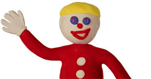 Image result for mr bill