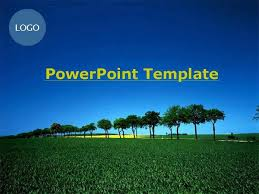 Beautiful Scenery Ppt Templates 2 Ppt