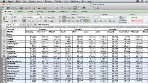 how to add lines on an excel 2007 sheet ms excel tips