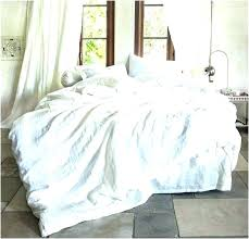 how to put on a duvet cover comforter easy way you