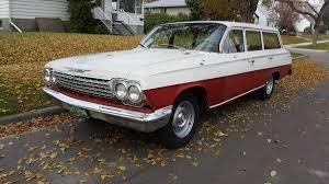 1962 Chevrolet Biscayne for Sale - Hemmings Motor News