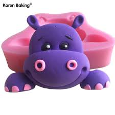 Cake Decorating Animal Figures Online Get Cheap Figure Mould Aliexpresscom Alibaba Group