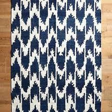 blue ikat rug navy rug rug products bookmarks design inspiration and ideas ikat ivory blue area