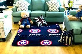 superhero rugs marvel area super hero rug comics furniture warehouse jackson tn