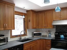 Kitchen Kitchen Lights Over Glamorous Kitchen Lights Above Sink