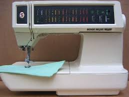 Singer Athena Sewing Machine Manual