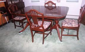 remarkable duncan phyfe dining room chairs or duncan phyfe gany dining table and 6 chairs