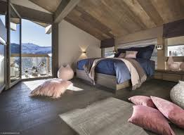 Loveisspeed Chalet Mont Blanc Is A Stunning Chalet Located