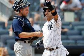 Yankees 5, Mariners 4: Rougned Odor ...