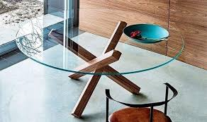 fascinating pedestal table base for glass top at enjoyable diy with regard to round dining plans 15