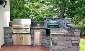 outdoor gourmet griddle grill and combo wonderful home interior