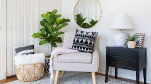 Scandinavian style from Emily Henderson interstitital page